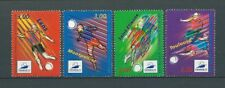 FRANCE - 1996 YT 3010 à 3013 - TIMBRES NEUFS** MNH LUXE