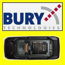 Bury Cradle: Sony Ericsson W850i W850 [System 8 Take & Talk Car Kit Holder THB]