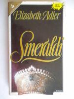 Smeraldiadler elizabethSperling pandoraromanzi rosa amore ginevra c nuovo 65