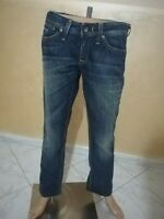 JEANS G-STAR DONNA Taglia size 29 pantalone donna pants woman cotone P 3150