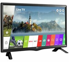 LG 28TK420S-PZAEK 28 Inch Smart 720p HD Ready WiFi LED TV
