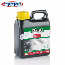 Mathy® T 1 Liter Hochleistungs Additiv für Schaltgetriebe und Differentiale