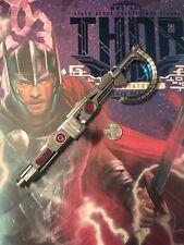 Hot Toys Thor Ragnarok Gladiador MMS445 Sakaar Rifle Arma Suelto Escala 1/6th