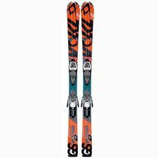 2015 Volkl Racetiger JR 110cm Junior Skis w 4.5 3Motion JR Bindings