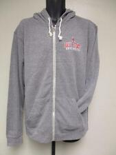 NEW Ball State University Cardinals Mens Size Large L Jacket-Hoodie