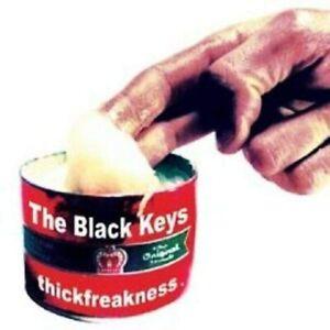 The Black Keys - Thickfreakness - Vinyle LP Neuf et Scellé