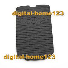 For Casio G'zOne Commando 4G C811 Verizon Housing Battery Back Cover Case Black