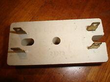 Ford  Distributor Coil Resistor  Motorcraft DYC 163