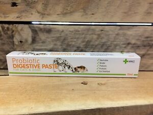 Probiotic Digestive Paste Dogs & Cats recovery from acute diarrhoea 15,30,60ml