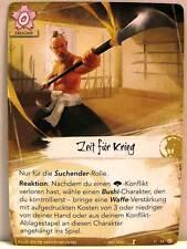 Legend of the Five Rings LCG - 1x #015 Zeit für Krieg - Amaterasus Tränen