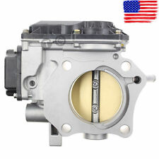 OEM Genuine Honda Throttle Body 2006-2007 Accord 2 Door 2.4L & 2007-2011 Element