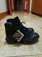 Converse Chuck Taylor MC18 Gore-Tex Boot Hi 165946C Black Men's Size 5.5