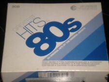 COFFRET 3 CDS HITS 80'S 54T BUSH/WILDE/DURAN DURAN/UB40/MADNESS/ABDUL/HEAVEN 17