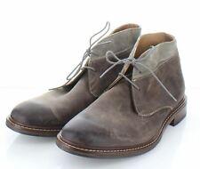61-29 NEW $320 Men's Sz 11 M Cole Haan Benton Welt Suede Leather Chukka Boot