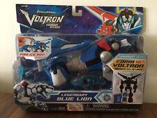 Dreamworks Voltron Legendary Defender: Legendary Blue Lion (New/Unopened)