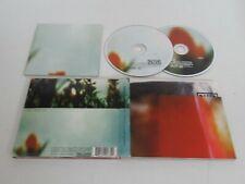 Dnine Inch Nails the Fragile (Nothing 490 473-2) CD Album Digipak
