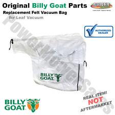 800730-S Genuine Billy Goat Felt Vacuum Bag for Leaf Vacuums / 800731, 800730