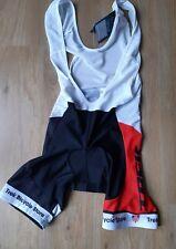 Mens cycling bib shorts medium