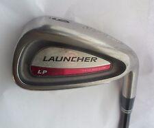 CLEVELAND LAUNCHER LP 9 IRON   Action Lite Reg Graphite Shaft, Golf Pride Grip