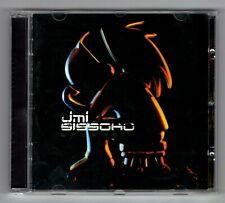 CD RAP FRANCAIS ★ JMI SISSOKO - EKLEKTIK ★ ALBUM 16 TITRES
