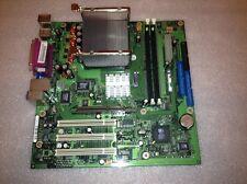 Scheda madre Fujitsu N320 D1761-C23 Socket 478 + cpu Intel Pentium 4 2.8 GHz