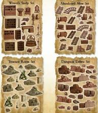 Dungeon Crate Kickstarter Exclusive Terrain Set Mantic TerrainCrate KSTC105