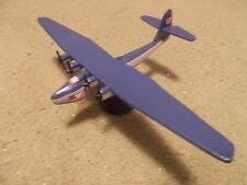 Built 1/144: American MARTIN 130 CHINA CLIPPER Sea Plane Aircraft US Navy