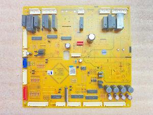 Samsung Refrigerator Electronic Control Board DA92-00593C