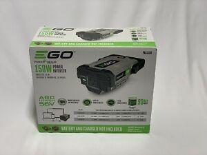 EGO PAD1500 Nexus Escape 150-Watt Power Inverter NEW