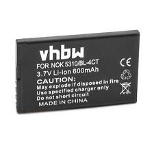 Batterie pour Nokia 5310 XpressMusic ACCU