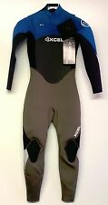 XCEL Youth 3.2 AXIS X2-Zip Wetsuit - MKN - Size 10 - NWT
