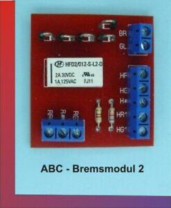 ABC-Bremsmodul  2