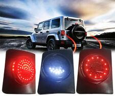 For Jeep Wrangler JK LED Tail Light Rear Jeep JK Rear Led Light JKU Brake Lamps