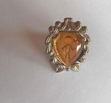 Cool Vintage Prince George British Columbia Canada Souvenir Pin Pinback