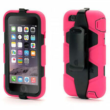 Griffin Matte Mobile Phone Cases, Covers & Skins for Apple