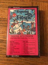 Dancing With Frostie Cassette