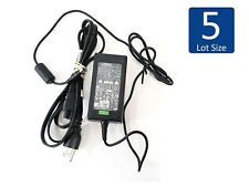 Lot of 5 Wyse Dell Tx0 T10 T25 ThinClient AC Adapter Power Supply 12V 770375-13L