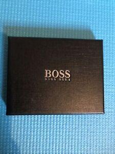Hugo Boss Card Wallet BNIB