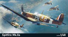 Eduard Edua82153 Spitfire Mk.iia 1/48