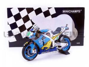 MINICHAMPS 1/12 - HONDA RC213V - MOTO GP 2018 - 122181121