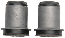 Suspension Control Arm Bushing-Extreme Front Upper McQuay-Norris FB845
