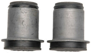 Suspension Control Arm Bushing Front Upper McQuay-Norris FB845