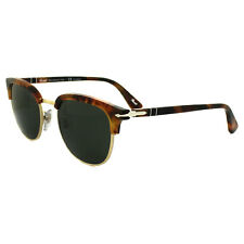 c8d9695c5db Persol Sunglasses 3105 108 58 Caffe Brown Green Polarized
