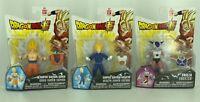 Bandai Dragon Ball Super Power Up Super Saiyan Goku Vegeta Frieza Figures #35840
