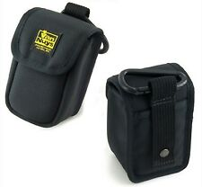 Vannuys Vertical carrying case for SONY α NEX thin wide-angle lens installation