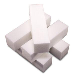 Buffer Schleifblock Feilblock Sandfeile Nagelfeile Block Nailart Maniküre