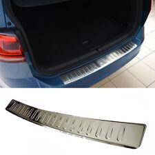 SEUIL COFFRE PARECHOC ARRIERE INOX CHROME VW GOLF 7 BREAK SW 3 5 PORTES 08/2012-