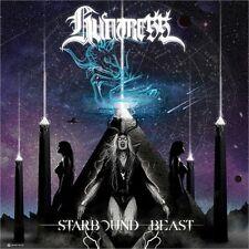 Huntress-Starbound Beast (new*1st ed. Limousine DIGI + bonus track * JUDAS PRIEST * Acid)