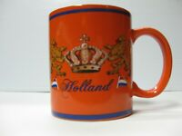 Dutch Memories TROPHEE B.V. Holland Coffee Mug