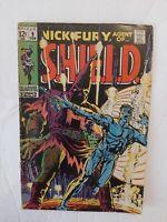 NICK FURY AGENT OF SHIELD # 9 Marvel Comics 1968